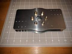 EVPR hardware