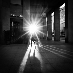 Essenza (Hans-Jörg Aleff) Tags: berlin blackwhite essenza streetphotography deutschland