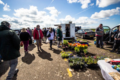 Silloth_car_boot_sale_6871-4 (allybeag) Tags: silloth carbootsale sunny spring eastermonday crowds people fatpeople
