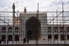 Jame Mosque of Isfahan/Iran (mitis96) Tags: jame mosque isfahan iran