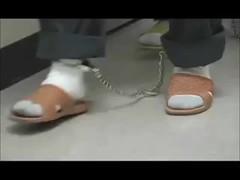 My_film42 (georgviii4) Tags: arrest jail handcuff uniform inmate
