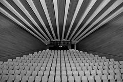 Valencia: Concert Hall, Palau de les Arts Reina Sofia (gerard eder) Tags: world travel reise viajes architecture architektur arquitectura spain europa europe spanien españa valencia ciudaddelasartesyciencias cityofartsandsciences stadtderkünsteundwissenschaften opera opernhaus oper operahouse palaciodelasartesreinasofia