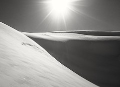 Grovabreen (stubinde) Tags: grovabreen glacier snow sun jølster sognogfjordane experiaz2