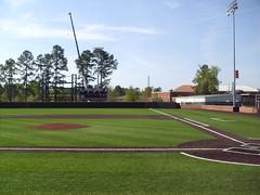 Buies Creek 4 (MFHarris) Tags: buiescreek astros campbell camels ncaa collegebaseball ballpark baseball stadium