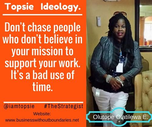 Topsie Ideology 8-2017