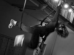 Back Home ¬ 20170422_0882 (Lieven SOETE) Tags: 2017 brussels bruxelles belgium eu sintjansmolenbeek molenbeeksaintjean art artistic kunst artistik τέχνη arte искусство social socioartistic culture cultuur kultur performance festival apresentação espetáculo feminine 女士 weiblich féminine femminile mulheres девушка девушки body corpo cuerpo corps körper dancer danseuse tänzerin balerina ballerina bailarina ballerine danzatrice dançarina lady woman female vrouw frau femme mujer mulher donna жена γυναίκα женщина краснодар krasnodar acrobatic cirque circus circo