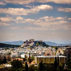 Athens, Greece (Ioannisdg) Tags: ioannisdg greece parthenon hiltonacropolis flickr ioannisdgiannakopoulos athina attica gr