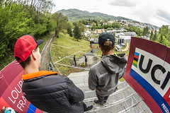 norco 01 (phunkt.com™) Tags: uni mtb mountain bike dh downhill down hill world cup lourdes 2017 phunkt phunktcom keith valentine race set amazing great fantastic photos uci shimano by final lourdesvtt france