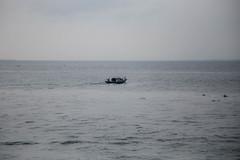 In the river (Shahriar Arifin) Tags: river boat water passengar boatman
