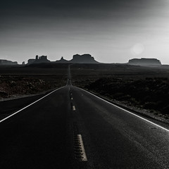 Monument Valley from the Utah side. (J_in_NC) Tags: milemarker13 monumentvalley utah