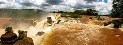 Iguazu | Iguacu | Paseo Superior (flashpacker-travelguide.de) Tags: argentinien argentina brasilien foz de iguacu iguazu unesco wasserfälle falls nationalpark national park brazil huge
