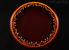 fire-geode-light-david-trubridge (Inhabitat) Tags: sustainabledesign greendesign greenfurniture newyorkdesignweek ecoproducts greeninteriors energyefficientlights wanteddesign nydw newyorkdesignweek2013 wanteddesign2013 mikewanted2013