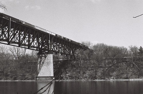 Short Line Bridge