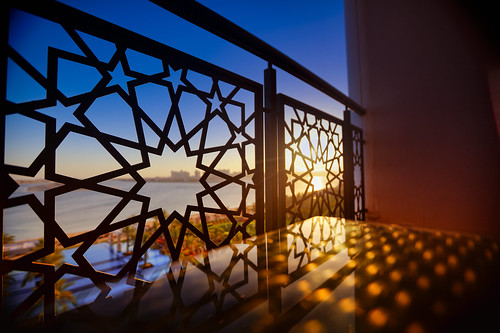 Zabeel Saray Sunrise