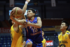 FilOil 2013: JRU Heavy Bombers vs. Arellano Chiefs, May 25 (inboundpass) Tags: