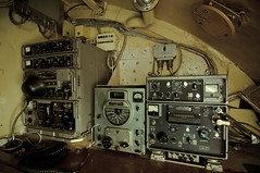Radio (Philippe sergent) Tags: radio submarine blackwidow foxtrot ussr urss u475