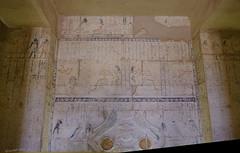 Tomb of Petosiris 31 (eLaReF) Tags: egypt tombs isadora ibex elgebel tunaelgebel petosiris tunaelgebbel