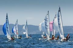 El RCN Sanxenxo organizará el Turismo Rías Baixas Worlds