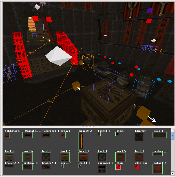 quake2world - GtkRadiant 1 6 4 to officially support Mac