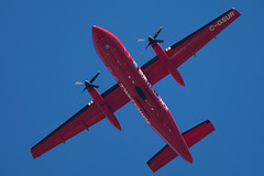 C-GSUR-DHC-8-102_CYVR_9678 (Mike: Time Off, Back Aug.) Tags: summer canada bc britishcolumbia surveillance summertime approach yvr vancouverairport pacificcoast earlysummer dept dash8 bombardier announcing westerncanada fisheries georgiastrait vancouverinternationalairport oceanwatch coastalpatrol cyvr vancouverinternational canadiangovernment departmentoftransport bombardierdash8 pacificregion canadianwest approach26l boldtitles showingyourcolours