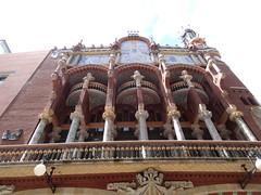 Palau Musica Catalana