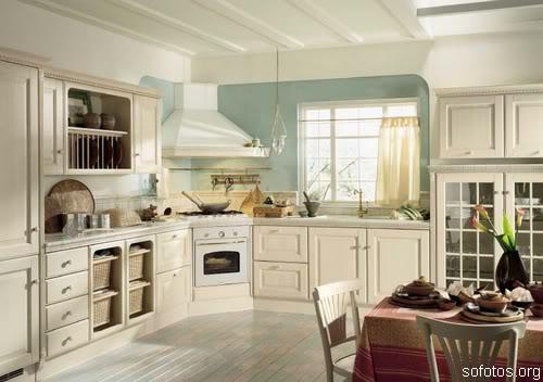 Cozinhas planejadas de canto