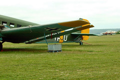 "Junkers JU-52 (3) • <a style=""font-size:0.8em;"" href=""http://www.flickr.com/photos/81723459@N04/9380669059/"" target=""_blank"">View on Flickr</a>"