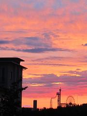 Sunrise (Anna Amnell) Tags: sunrise auringonnousu aamurusko aamunkoitto