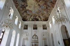 Fulda interior