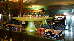 The Vapory Now Proudly Carries Avail Vapor E-Juice (A.Currell) Tags: street west now 19 vapor carries proudly the presto avail vape vapory ecig ejuice