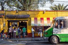 Cores do México (JAIRO BD) Tags: mexico mexicocity df coyoacan ciudaddemexico jbd