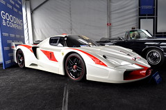 2005 Ferrari FXX Evoluzione, Gooding & Company Pebble Beach Auction 2013 (SpeersM5) Tags: beach auction company pebble gooding 2013