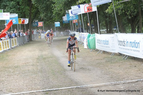 Nieuwelingen & juniors Kessel (567)