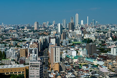 View of Ikebukuro direction (shinichiro*) Tags: autumn japan tokyo sold september getty crazyshin 2013   afsnikkor2470mmf28ged nikond800e 2013sold 20130921d036286 9853747955 201311sold