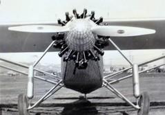 AL8_Douglas_000291 (San Diego Air & Space Museum Archives) Tags: sandiego ryan aviation lindbergh spiritofstlouis airtech douglaskelley