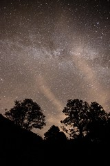 www.markbrim.com (Mark Brim) Tags: lake water way star district derwent astrophotography scape milky