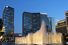 Fountains series