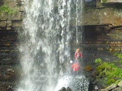 National Trust Canyoning event 8 Sept (11)