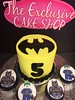 "Batman Cake/ hero cake • <a style=""font-size:0.8em;"" href=""http://www.flickr.com/photos/40146061@N06/10199654333/"" target=""_blank"">View on Flickr</a>"