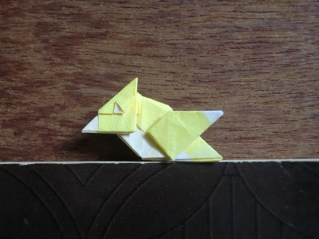 The Worlds Best Photos Of Barth And Dunkan Flickr Hive Mind Origami Parrotdiagram By Ecorigami Burung Kecil Little Bird Haditahir Tags Buku