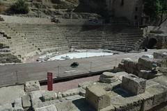 131008_Kreuzfahrt_44 (weisserstier) Tags: spain ruins theater theatre amphitheater malaga spanien romans rmisch