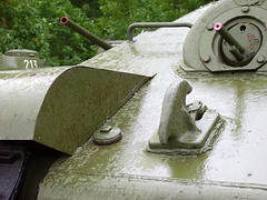 "T-34 76 Model 1941 (7) • <a style=""font-size:0.8em;"" href=""http://www.flickr.com/photos/81723459@N04/10530894223/"" target=""_blank"">View on Flickr</a>"