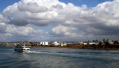 San Diego harbor (carpingdiem) Tags: sandiego