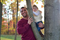 Maria, Dino & Milania (JayCass84) Tags: park family autumn fall nature beautiful photography photo nikon flickr photoshoot awesome familyphoto flick familyphotoshoot d5100 instagram instagramapp nikond5100