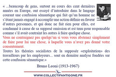 4000-BrunoLeoni_Consentement (CollectifAntigone) Tags: leoni vide antigone collectif
