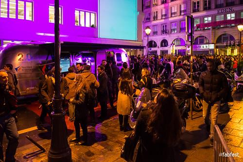 Thumbnail from Gaîté Lyrique
