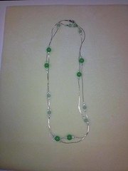 French Necklace Class 11/12/13 -1