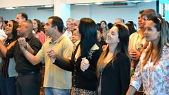 Ceia do Senhor - Dez 2013 (Primeira Igreja Batista de Campo Grande) Tags: domingo dominical orao comunho grei congregao cultomatutino ceiadosenhor