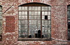 Mill Windows (PAJ880) Tags: windows mill ma disused lowell