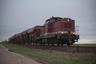 Das Zugpferd aus dem Osten #2